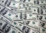 FOREX-Dollar edges up as Fed, tax reform news awaited