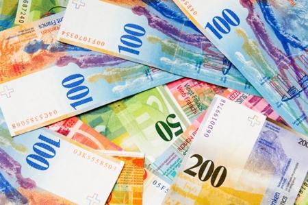 外汇市场本周展望:全球经济数据黯淡 日元、瑞郎受追捧