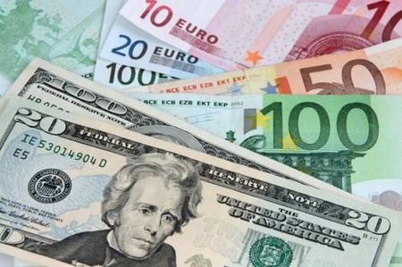 Forex - EUR/USD caiu próximo do final da sessão nos Estados Unidos