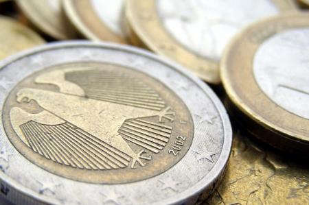 德國生產者價格通脹: 0.0% 對 預測的 -0.1%