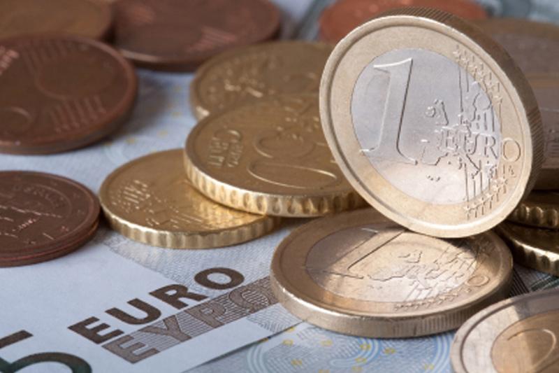 Основной индекс потребительских цен Еврозоны: 0,8% против прогноза в 0,7%