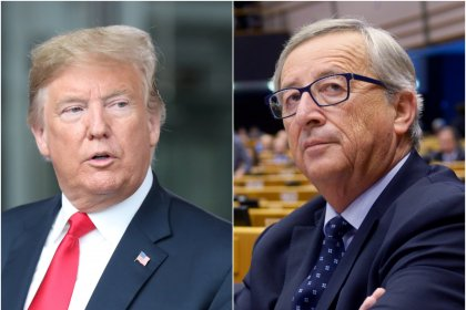 The EU is already preparing for trade talks with Trump to fail — and is readying a major retaliation