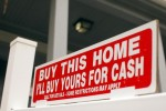 U.S. existing home sales hit six-month low, inventories low