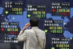 Asia stocks, dollar up as robust U.S. GDP lifts holiday mood