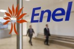 Enel to name Deambrogio as Chile's Enersis CEO - sources