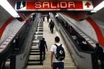 CAF espera salvar su contrato de mantenimiento del metro en México