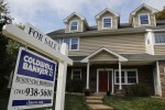U.S. existing home sales at nine-month low, supply limited