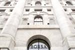 Borsa Milano in moderato calo su realizzi, bene Fca, Telecom e StM