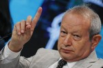 Egypt's Sawiris to diversify Orascom, invest $500 million in Egypt