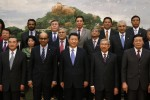 South Korea sees gains for its infrastructure firms from joining AIIB