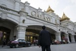As Macau casino stocks sink, long-term investors look past the abyss
