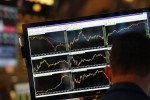 Wall St. drops before jobs report; Greece worries linger