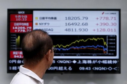 Black Friday for China stocks but metals not so heavy