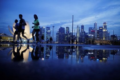 Singapore Inc faces $12 billion debt scramble