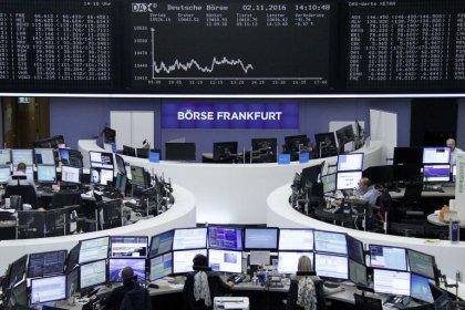 Trump-effect grips world stocks, dollar