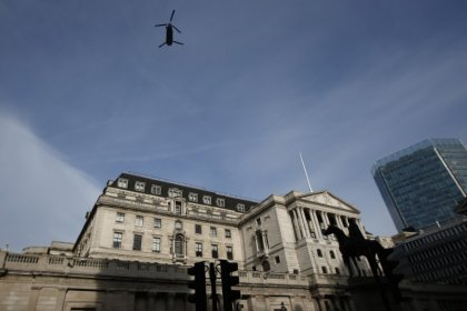 BoE ditches rate cut signal after Brexit hit to sterling