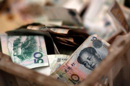 China third-quarter current account surplus at 2.5 percent of GDP: forex regulator