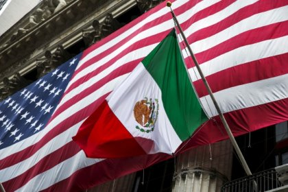Is there profit in Mexico's Trump slump? Funds divided