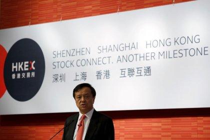 Hong Kong firms in China charm-push ahead of Hong Kong-Shenzhen investment link
