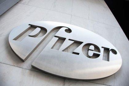 Britain fines Pfizer record $107 million for huge drug price hike