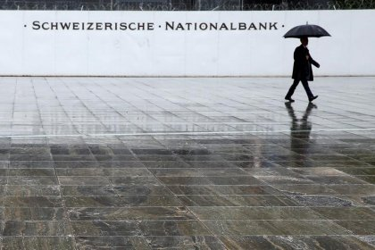 Swiss government backs SNB monetary policy