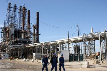 U.S. refiners face severe labor shortage for deferred maintenance