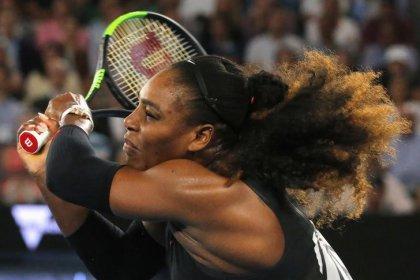 Serena steamrolls Safarova to reach third round