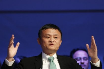 China's Alibaba becomes major sponsor of Olympics