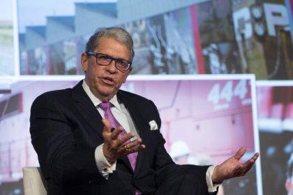 Outgoing CP Rail boss barred from hiring managers except chief of staff