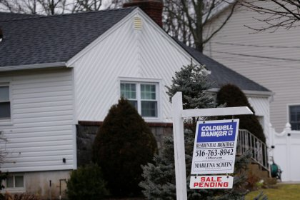 U.S. home sales drop as supply tumbles to 17-year low