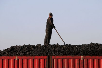China's top coal miners push for Beijing to cap output again - sources