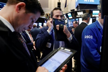 Bull market not dead as tax reform takes spotlight