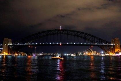 Las luces se apagan en el mundo para la décima Hora del Planeta