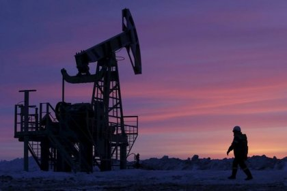 Oil jumps on Libyan disruption, OPEC deal extension hopes