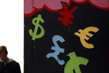 Доллар восстановился после падения до многомесячных минимумов
