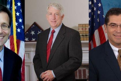Exclusive: As Democratic attorneys general target Trump, Republican AGs target them