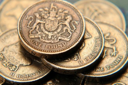 Rule volatility as Brexit countdown unsettles sterling