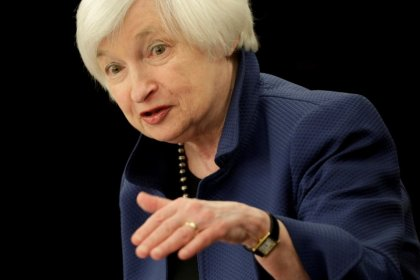 Fed's Yellen: Education and skills key to improving jobs prospects