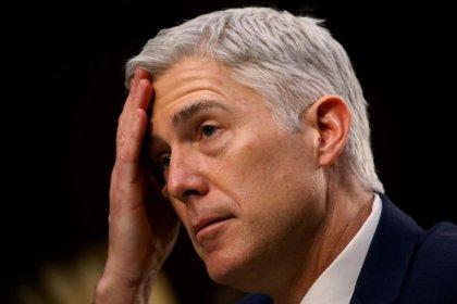 Supreme Court nominee to face confirmation vote April 7: Senate leader