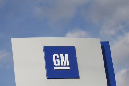 General Motors reaches deal with Argentine port operator to import cars