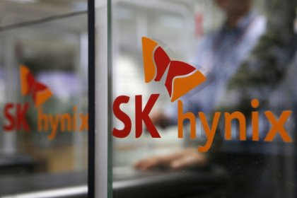 SK Hynix consortium bids over $9 billion for Toshiba chip unit: Maeil Business