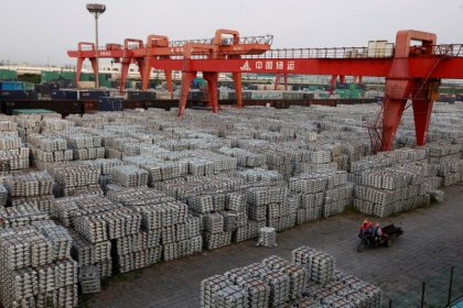 U.S. launches probe into Chinese aluminium foil imports