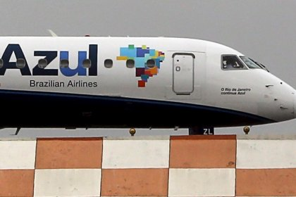 Azul, shareholders fetch $645 million in bigger-than-expected Brazil, U.S. IPO