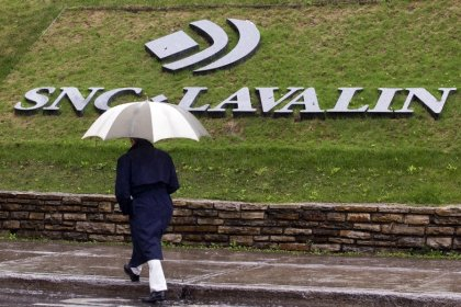 Canada's SNC-Lavalin to buy WS Atkins in C$3.6 billion deal
