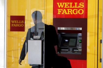 Wells Fargo has satisfactory 'living will' plan: Fed