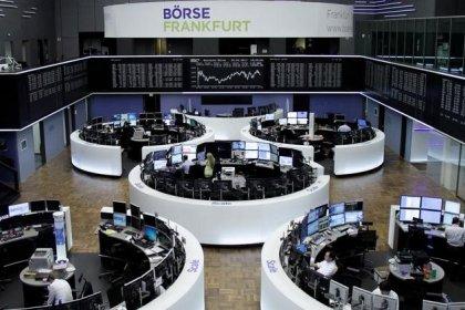 الأسهم الأوروربية ترتفع مدعومة بنتائج مالية واندماجات واستحواذات