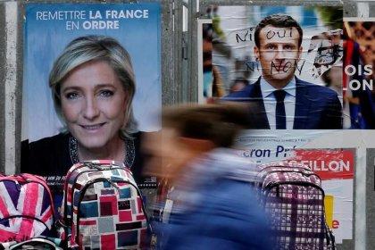 El Ibex logra su mayor alza semanal en casi dos meses tras elecciones francesas