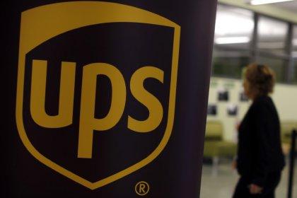 UPS air maintenance workers threaten strike ahead of shareholders meeting