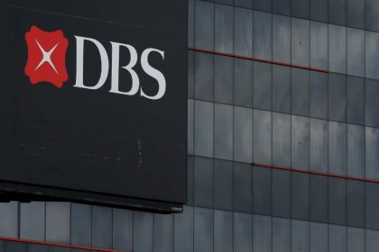DBS to seek bids for non-life insurance distribution deal: sources