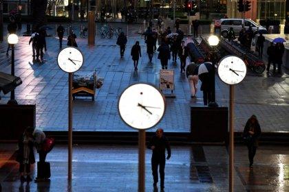 UK economic growth slowing: NIESR think tank